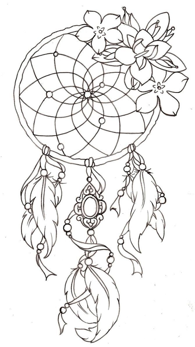 For as long as I can remember,I've always been a dreamer. Dreamed of better days ,past memories that make me happy .  I've always loved dreaming even though some of my worry wart over protective paranoia tendencies come out in my dreams .. it never stops me from dreaming.  dream_catcher_tattoo_by_metacharis