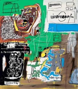 Jean-Michel Basquiat Prints, Jean-Michel Basquiat Posters & Framed Pictures Easyart.com