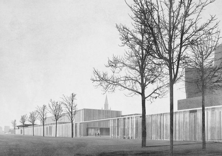 © David Chipperfield Architects