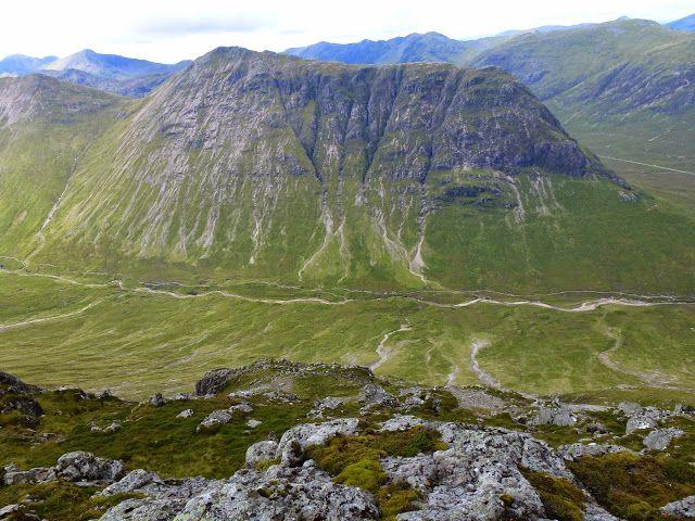 Siedem Światów: Glencoe - Dolina Łez (Szkocja)