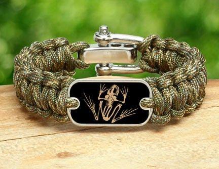 Regular Survival Bracelet Navy Seal Foundation Bone Frog Multicam Pinterest Straps And Paracord