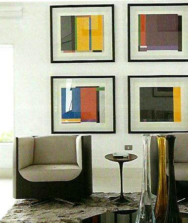 Casa Vogue - Eduardo Sued