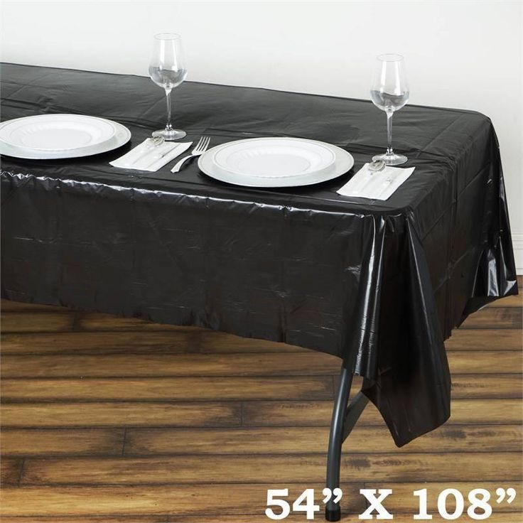 Best 25 Plastic table covers ideas on Pinterest