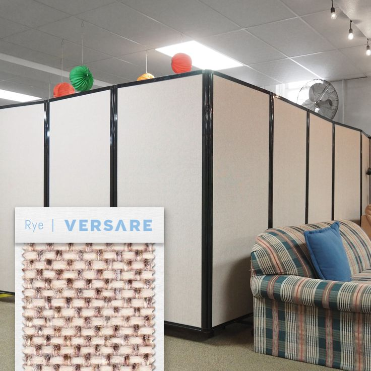 Give The Color Rye A Try On Your Future Portable Room Divider U2014