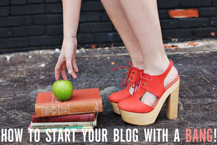 HOW TO START YOUR BLOG WITH A BANG - this is the correct link.: Article, Beautiful Mess, Bangs, Blogging Tip, Tips, Blog Ideas, Blog Inspiration, Starting A Blog