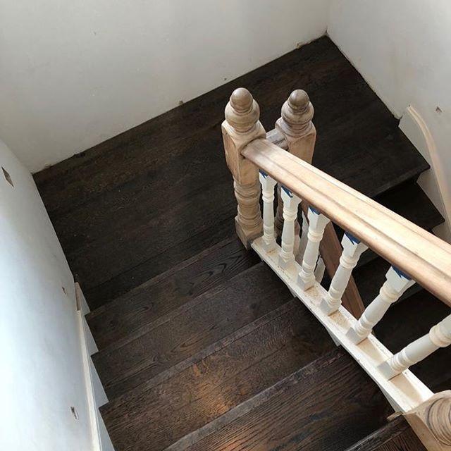 Best Burnt Oak Flooring Flooring For Stairs Flooring 400 x 300