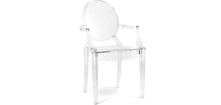 17 melhores ideias sobre fauteuil pas cher no pinterest petit canap pas ch - Fauteuil louis ghost pas cher ...