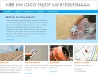eensitevooruwbedrijf.nl realiseert een mooie website, inclusief content en afbeekdingen voor een éénmalig bedrag van slechts € 399,00