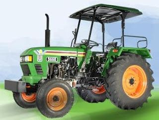 Tractor Eicher 5660 Super DI features     Engine Displacement: 3300.00 CC  Maximum Power: 2150.00 rpm  No Of Cylinders: 3  Engine Type: ...