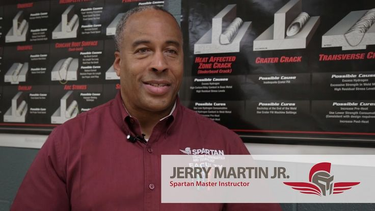 After serving in the United States Navy, Spartan College Master Instructor Jerry Martin Jr. found himself working for his family, but still had a longing to work in the aviation career field. One day while working on his car in his garage, he saw a Crimson Technical College commercial, and the rest is history. After graduating at the top 10% of his class Jerry quickly found employment in aviation and later came back to what is now Spartan College as an instructor.