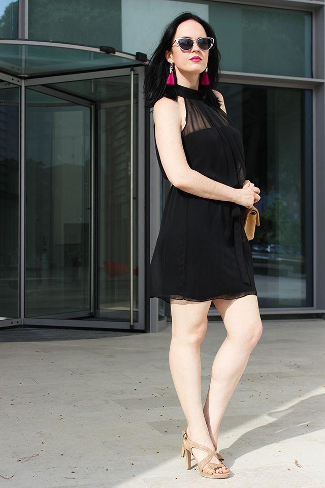 outfit sexy elegante per la sera moda estate 2015