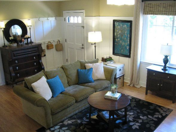 17 Best Images About Family Room Makeover Ideas On Pinterest Living Rooms Galleries And White