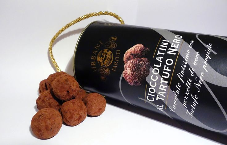 The chocolate truffle was first created and produced by N. Petrucelli in Chambéry, France in December 1895. They achieved a wider recognition with the establishment of the Prestat chocolate shop in London by Antoine Dufour in 1902.Visit here:-  http://www.wamda.com/ashleywalker089/2015/08/buy-truffle-chocolate-prepared-with-real-truffles-
