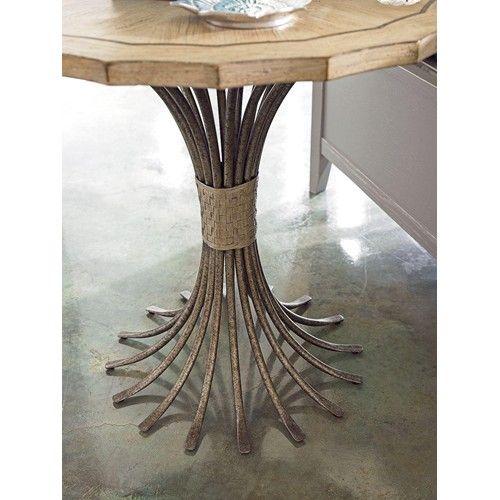 Coastal Living Resort Eddyu0027s Landing Lamp Table By Stanley Furniture    Baeru0027s Furniture   End Table