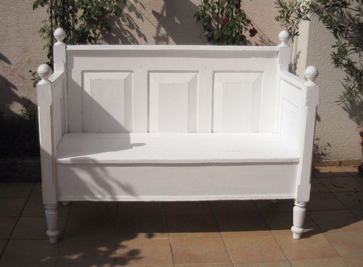 die 25 besten ideen zu antike bank auf pinterest bauernbank renoviert kopfteil und. Black Bedroom Furniture Sets. Home Design Ideas