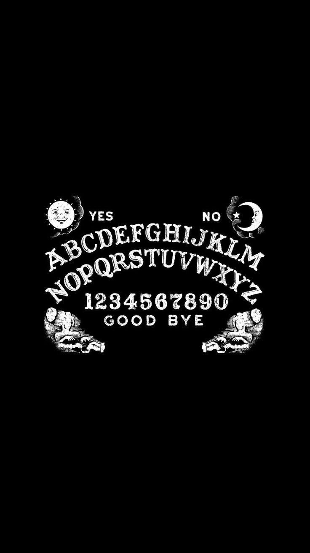 Halloween Phone Wallpaper #Halloween #HalloweenWallpaper