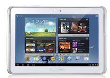 Win a Samsung Galaxy Note 10.1