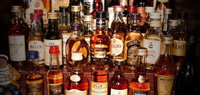 15 Liquor Most Bizzare In The World