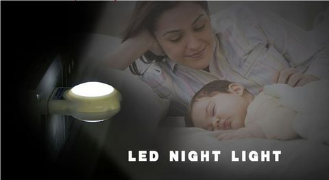 Baby room night led light EU Plug nightlight children's AC110V-220V 0.7W night light Control Auto sensor night lights Item Type: Night Lights Body Material: PVC Usage: Emergency Light Source: LED Bulb