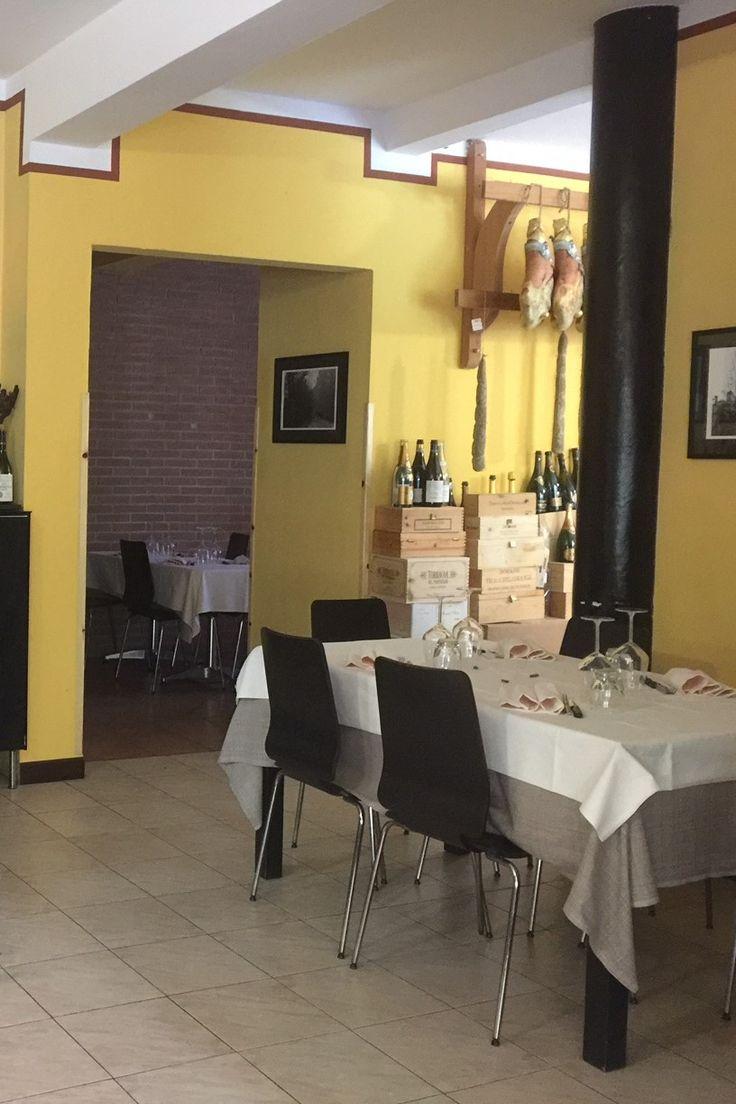 Trattoria I du Matt #parmanelcuoredelgusto #wheretoeat  #restaurant