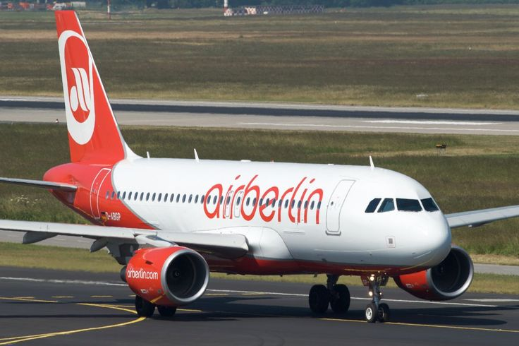 Air Berlin Flies into Turbulence, Files for Insolvency