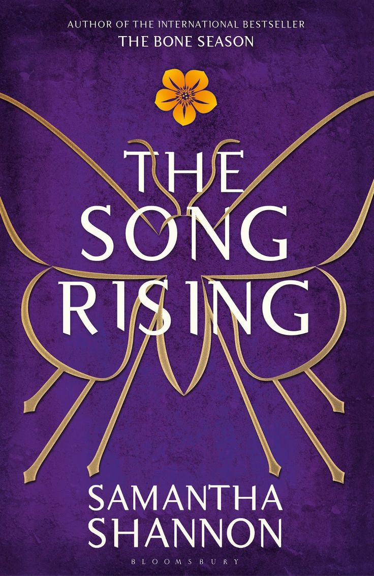 The Song Rising (the Bone Season, #3) By Samantha Shannon