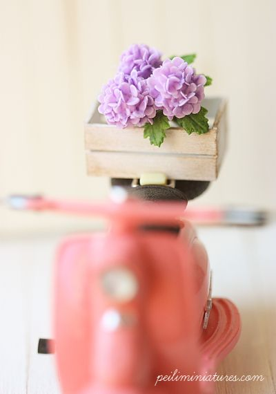 New Craft Workshop - Flowers For Delivery