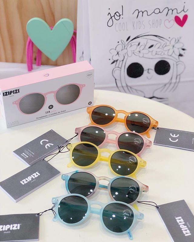 3b07355713 Los colores de las gafas JUNIOR de esta temporada son ! Edición Limitada:  No te