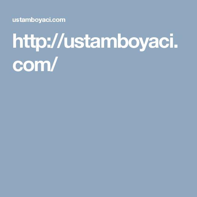 http://ustamboyaci.com/