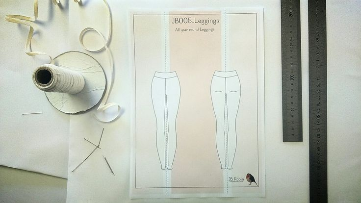 JB Robin all year round leggings pattern coming soon. ✂ Who doesn't love a good pair of leggings?  Truly speaking it's one of the easiest things to sew, and if you have your own pattern you can make your favourite leggings in different colours, and they will all have the same perfect fit that you love!  new collection of sewing patterns, coming soon 😉  Follow me to be part of this journey! ✂  #Jbrobin #sew #sewing #pattern #sewingpatterns #patternmaking #fashiondesign #fashion #leggings…