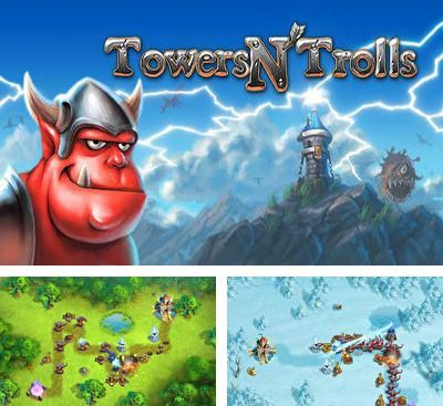 Towers N' Trolls Hack is a new generation of web based game hack, with it's unlimited you will have premium game resources in no time, try it and get a change to become one of the best Towers N' Trolls players.   Towers N' Trolls – one of the most beautiful and most interesting …