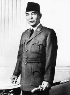 Presiden pertama Indonesia