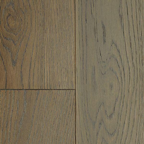 Laurentian Hardwood, Orleans - Legacy Grey White Oak Brushed (LAULM712E3FBRLS)