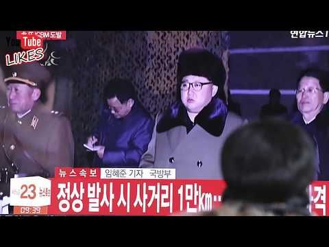 Latest North Korea News Russia Fires A Warning At President Donald Trump...