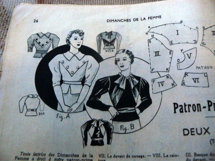 Vintage Modeklassiker der 1920er bis 1970er Jahre
