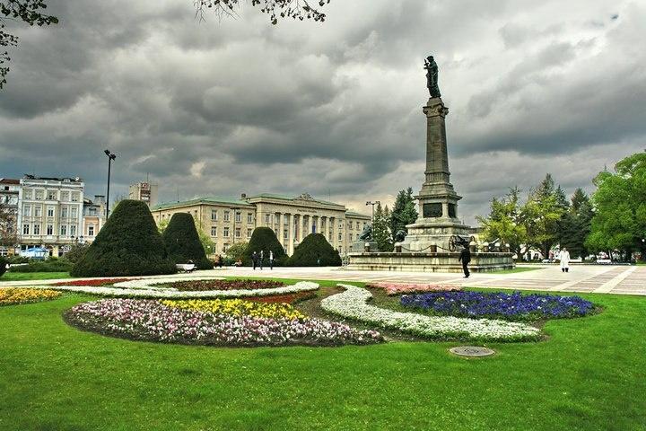 Ruse / Rousse , Bulgaria