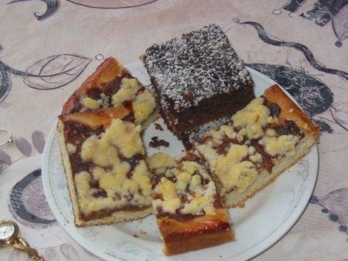 0029. těsto na cokoliv sladké od dika - recept pro domácí pekárnu
