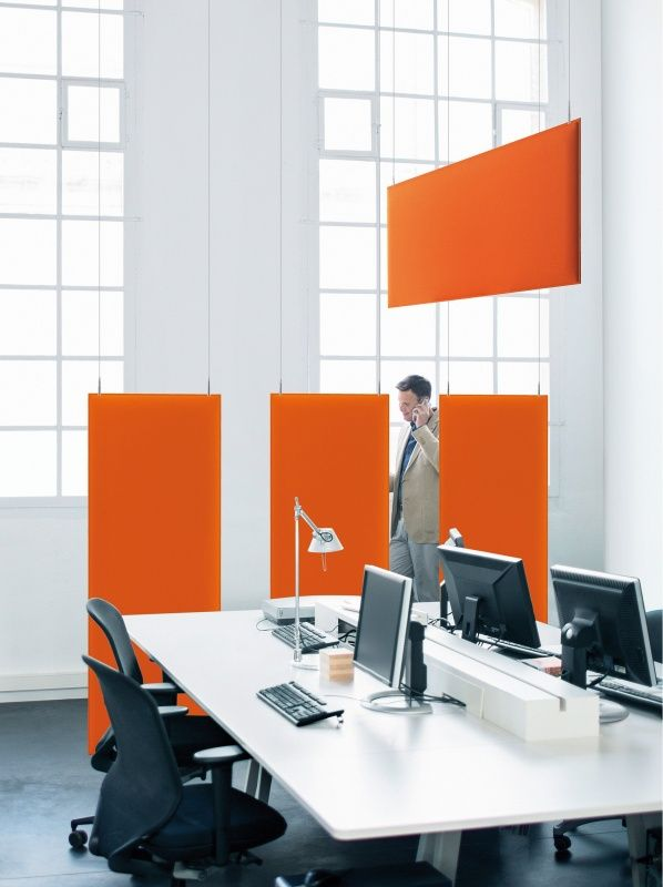 38 best Acoustic Office Furniture images on Pinterest | Acoustic ...