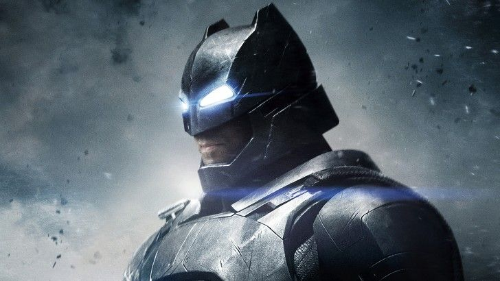 ดาวน์โหลด Batman BvS วอลล์เปเปอร์ HD 2048x1152