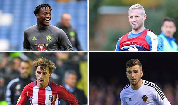 Transfer News: 60m Man Utd talks Chelsea decision Wengers Arsenal deal Liverpool raid   via Arsenal FC - Latest news gossip and videos http://ift.tt/2h0wMxD  Arsenal FC - Latest news gossip and videos IFTTT