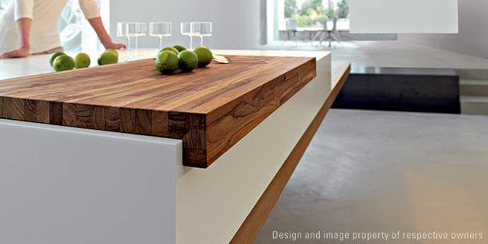 like the butchers block innovative architectural. Black Bedroom Furniture Sets. Home Design Ideas