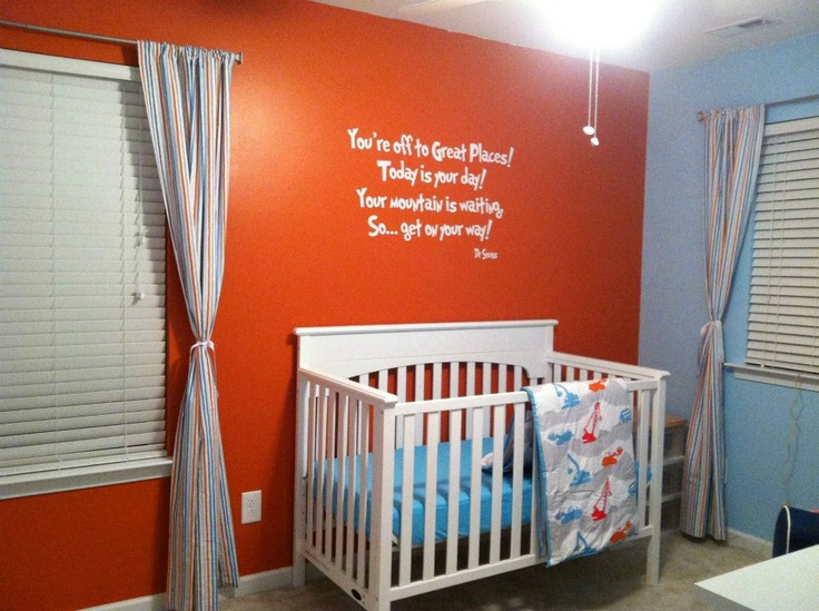 Superb Dr Seuss Wall Decal Youu0027re Off To Great Places, Dr Seuss Vinyl Lettering  Wall Words Quotes Decals Children Nursery SALE TODAY 8.99.