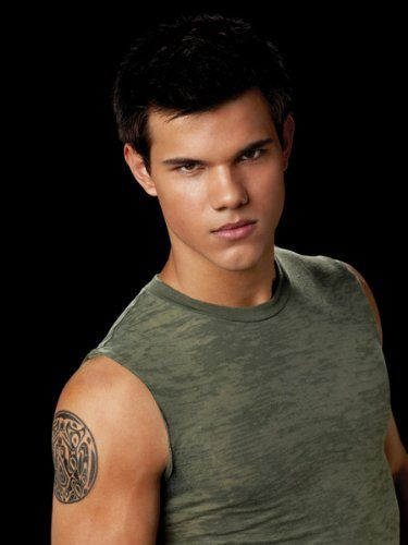 Jacob Black ~ Twilight Eclipse  Actor ~ Taylor Lautner