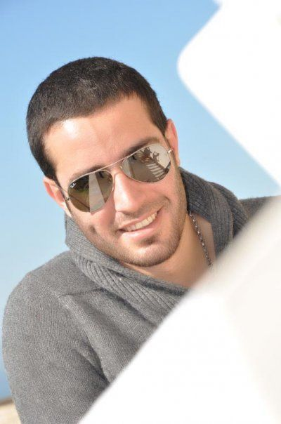 Famous Lebanese Men