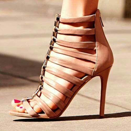 Yo Amo los Zapatos - Yo amo los zapatos