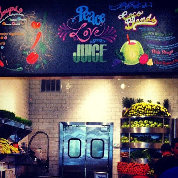 Juice Generation in New York, NY