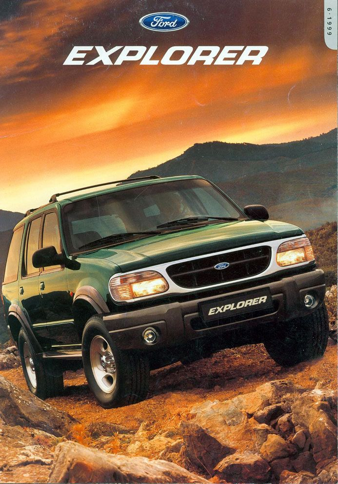 Once upon a time, the Ford Explorer was considered the most popular SUV in the market, but fierce competition has edged it lower in the rankings. The Explorer still fares well, however, with an 18.7 percent increase from 2014's sales of 209,994 units. Fun fact: The Ford Explorer Police Interceptor sold to agencies around the nation was responsible for 24,942 of those units.