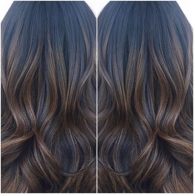 highlighted hair styles 25 best ideas about subtle balayage on 5817