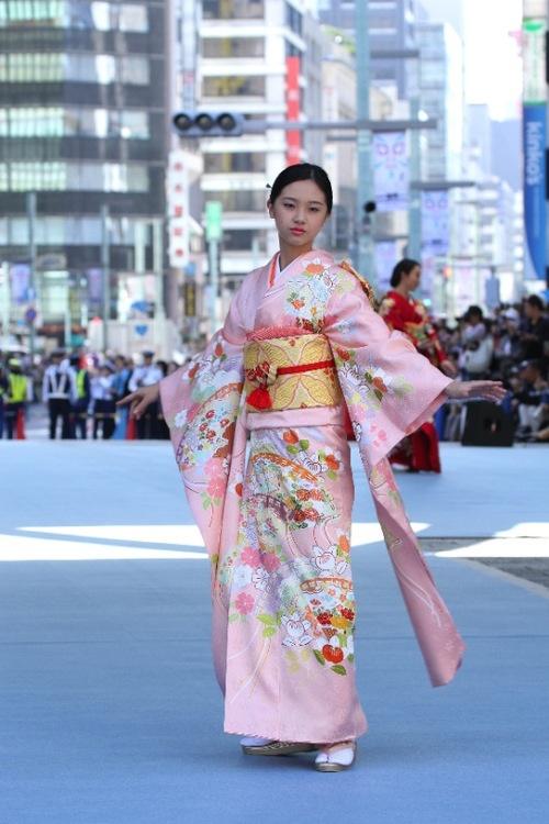 #Japan #kimono