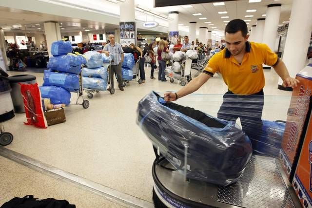 ÚLTIMA HORA! Agencias de vuelos Charters a Cuba permitirán solo 2 maletas por personas